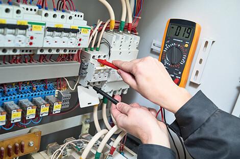 Cafer Servicios Electricidad